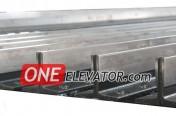 T127-2/B guide rail