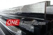 T70/A guide rail