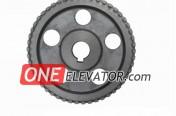 selcom Encode Wheel VVVF