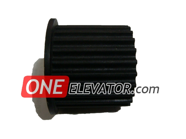 Kone 22 teeth roller KONE door belt roller ...  sc 1 st  Elevator Parts Suppliers & KONE door belt roller 22teeth - One-stop Elevator supplier