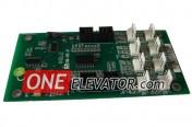 Elevator directive board SM-03-D