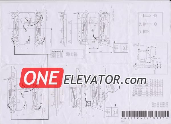 kone schlosskuppler km601500g15 one stop elevator supplier. Black Bedroom Furniture Sets. Home Design Ideas