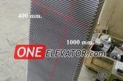 Thyssen Step 1000mm long