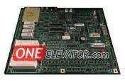 Thyssen Elevator MC2 motherboard