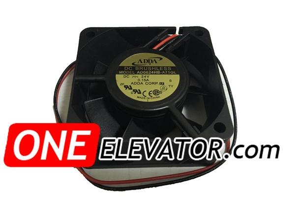 Mitsubishi inverter cooling fan - One-stop Elevator supplier