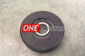 70mm25mm 6204bearing schinlder Step Roller