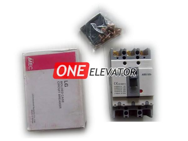 Sigma Elevator ... Escalator Parts Name