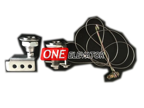 Mitsubishi Tria... Escalator Parts Name