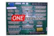 AEG00C317A OTIS-LG DCC-210 Board