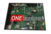 Dwg.N.20400065 Hyundai elevator PCB