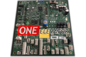 Otis GECB-AP board DAA26800AY3