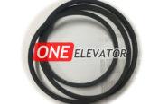Elevator Toothed V-belt XPB