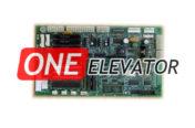 LG Sigma Elevator Command Board DCL-243