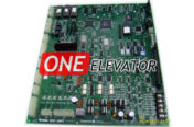 DSI DOC-130A Motherboard
