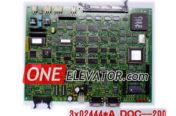 LG Elevadores DOC-200 3x02444A