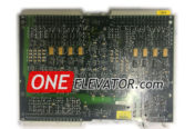Kone MCC-85 EXP3 board