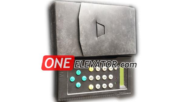 Schindler Elevator 5400 SSM test tool