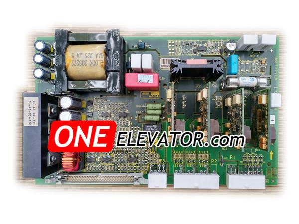 OVF20 inverter power supply board GDA26800J9