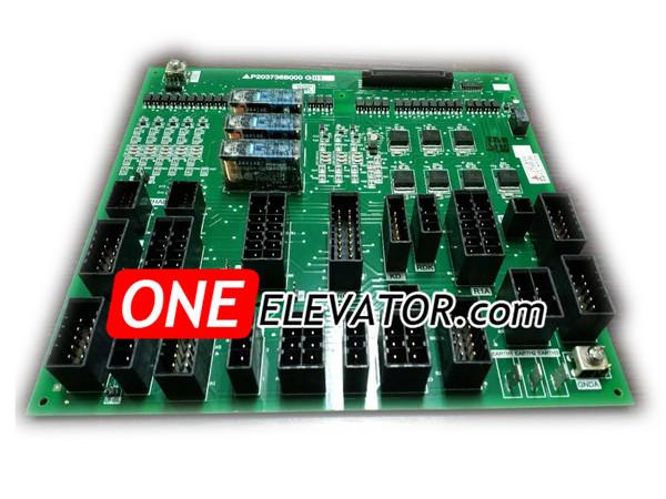 P203736B000G01 Mitsubishi P203736B000G01 W1 Pin board
