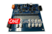 XJ SCH5600-02A or SM5000-02A-V3 board