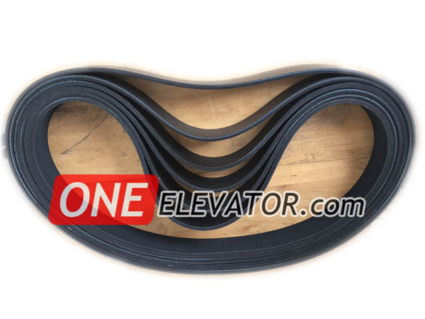 1841L belt