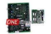 DOL-200 3X02534A Group control board