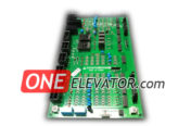 HOPE elevator interface board
